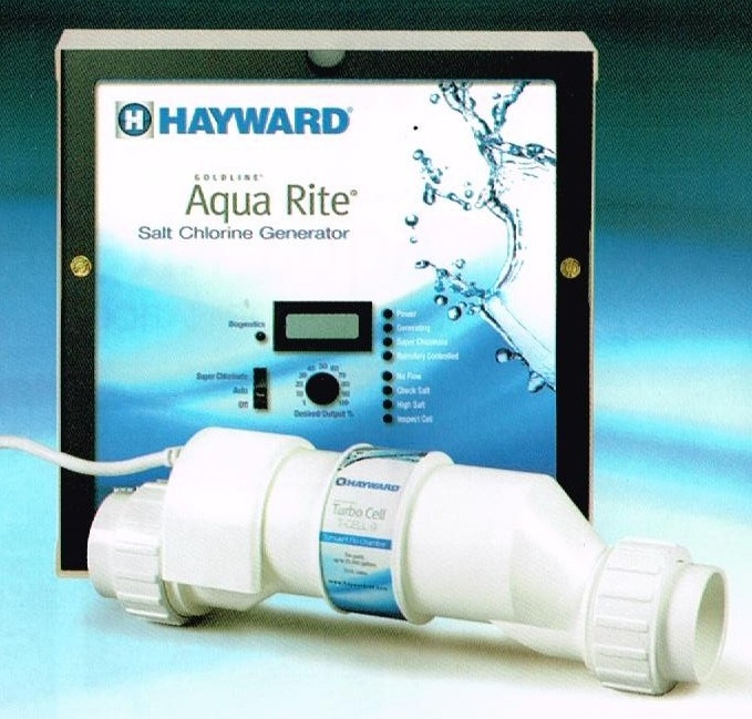 Blogger from tashkent saltwater converter for pools for Convert swimming pool to saltwater